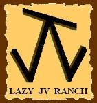 Click Here to go to the Lazy JV Ranch Home Page