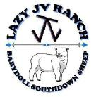 Click Here to Return to Lazy JV Ranch Babydoll Southdown Sheep Page