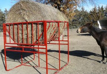 Lazy Jv Ranch Hay Racks