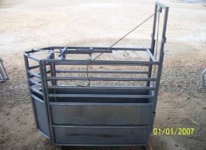 Rodeo Equipment